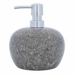Marble Soap Dispenser Lya