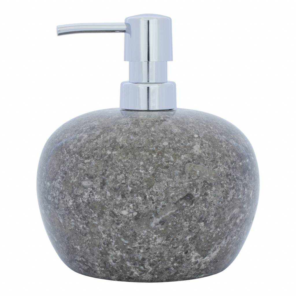 Indomarmer Marmor Seifenspender Lya