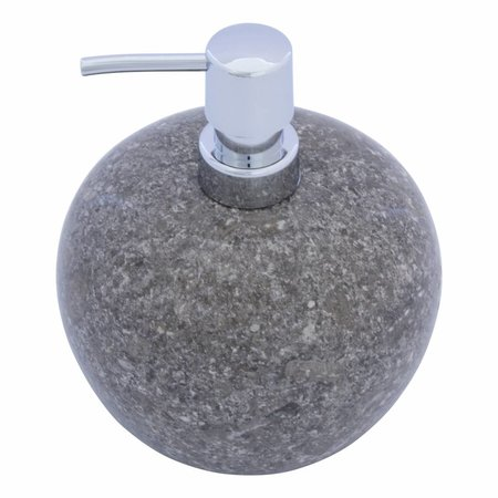 Indomarmer Marble Soap Dispenser Lya