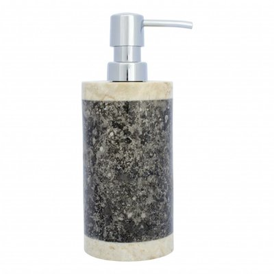 Indomarmer Marble Soap dispenser Medang