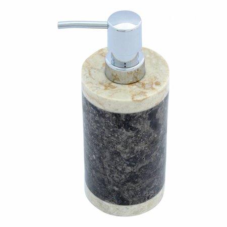 Indomarmer Marmor Seifenspender Medang