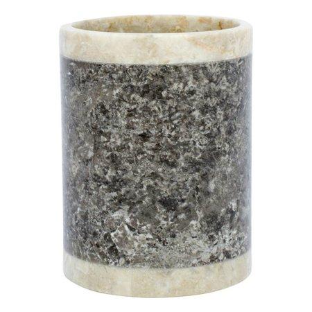 Indomarmer 4-Delige Badset Medang Marmer
