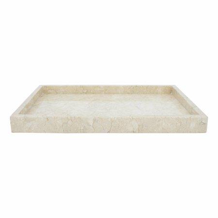 Marble tray Vania