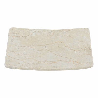 Indomarmer Marble soap dish Vania