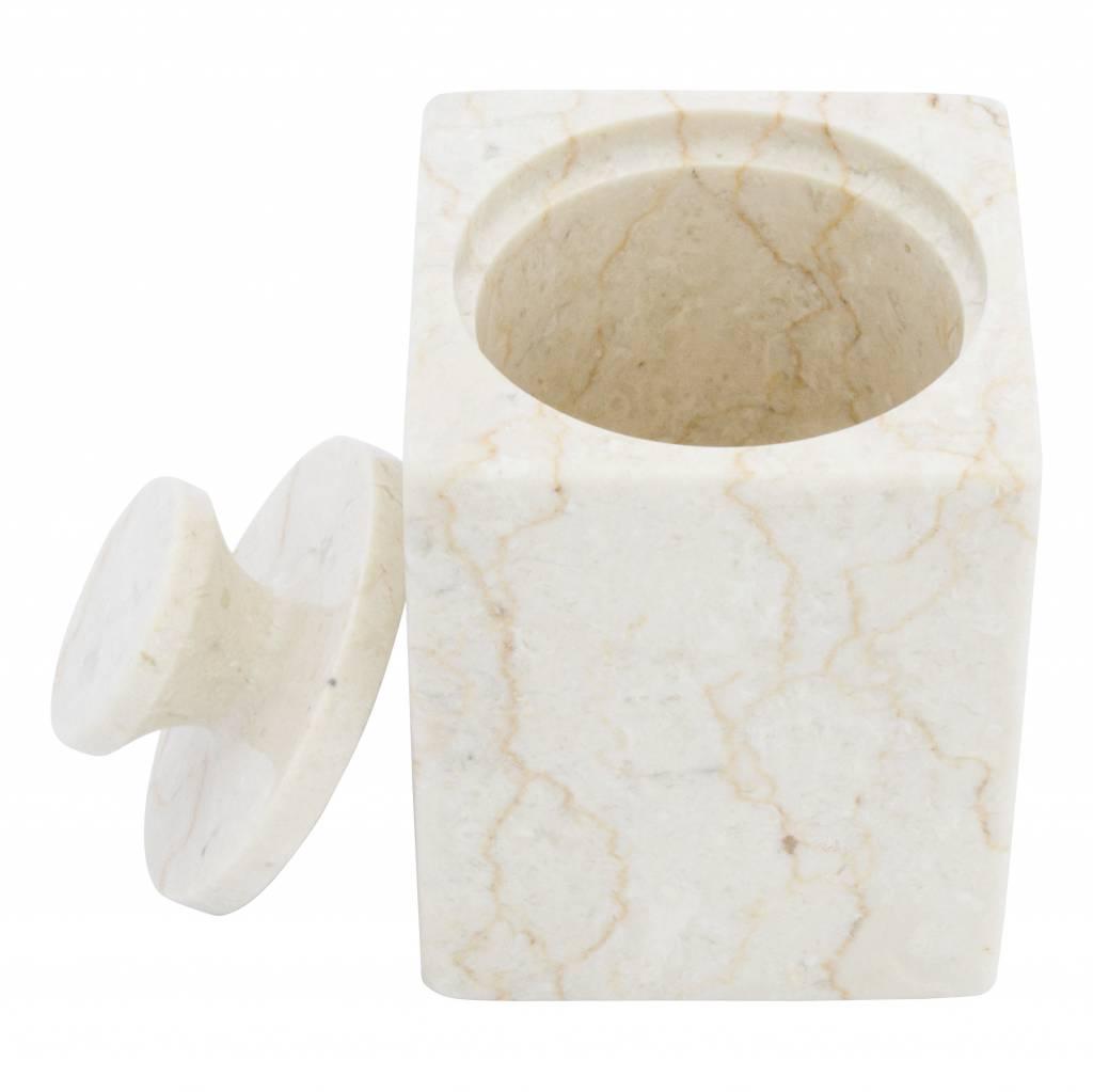 Indomarmer Marmor Schmuckdose Vania