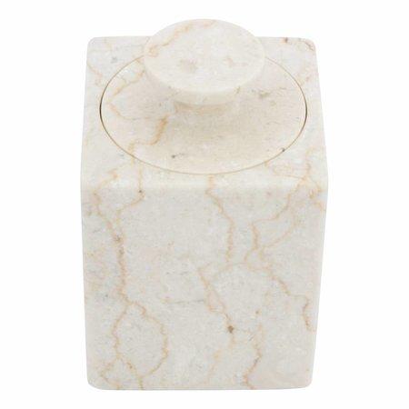 Marmor Schmuckdose Vania