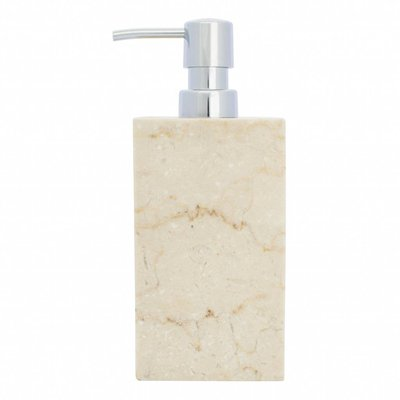 Indomarmer Marmor Seifenspender Vania