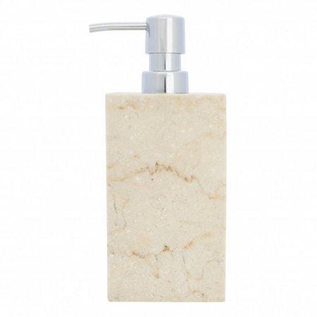 Indomarmer 6-Delige Marmeren Badset Vania