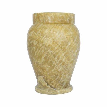 Pot Met Deksel H17cm Ø12cm