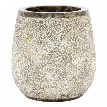 Indomarmer Marble Toilet brush holder Arya