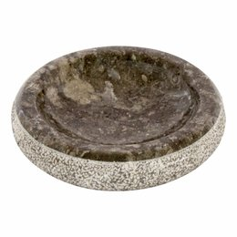 Indomarmer Marble Soap dish Arya