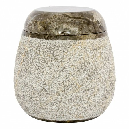Indomarmer Marble Jewellery box Arya