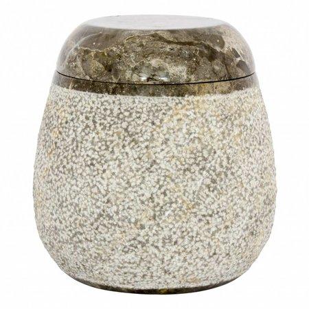 Marble Jewellery box Arya