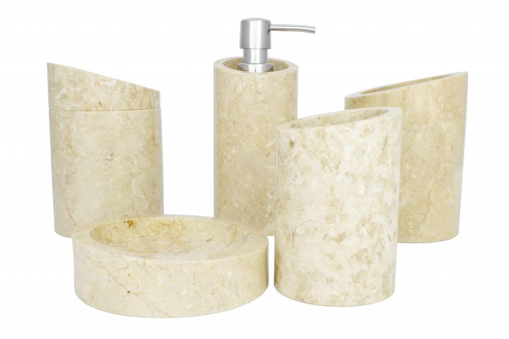 Indomarmer Marmor Seifenschale Rangga