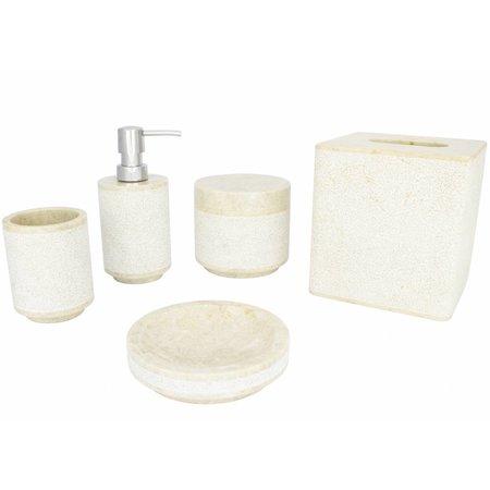 Marble Soap dispenser Soemba