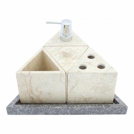 Marmeren Sieradenbox Batu