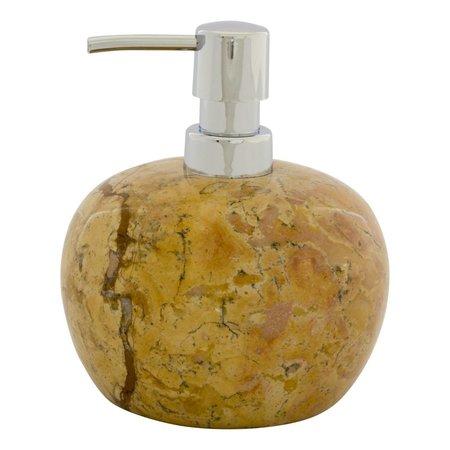 Indomarmer Marble Soap dispenser Java Dalu