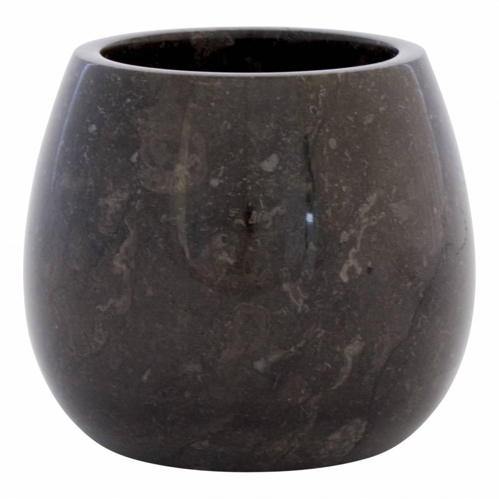 Indomarmer 5-Teilige Marmor Badeset Satria