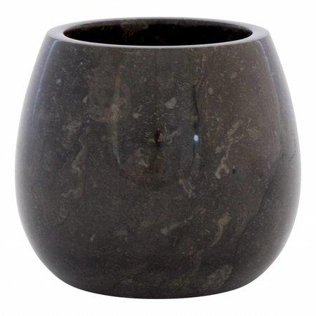 Indomarmer Marble Toilet brush holder Satria