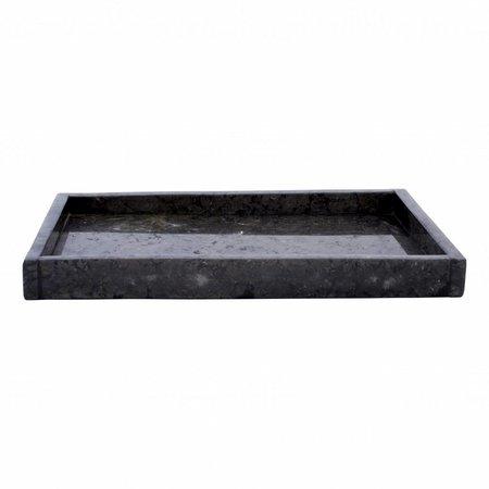 Indomarmer Marmor Serviertablett Bayu