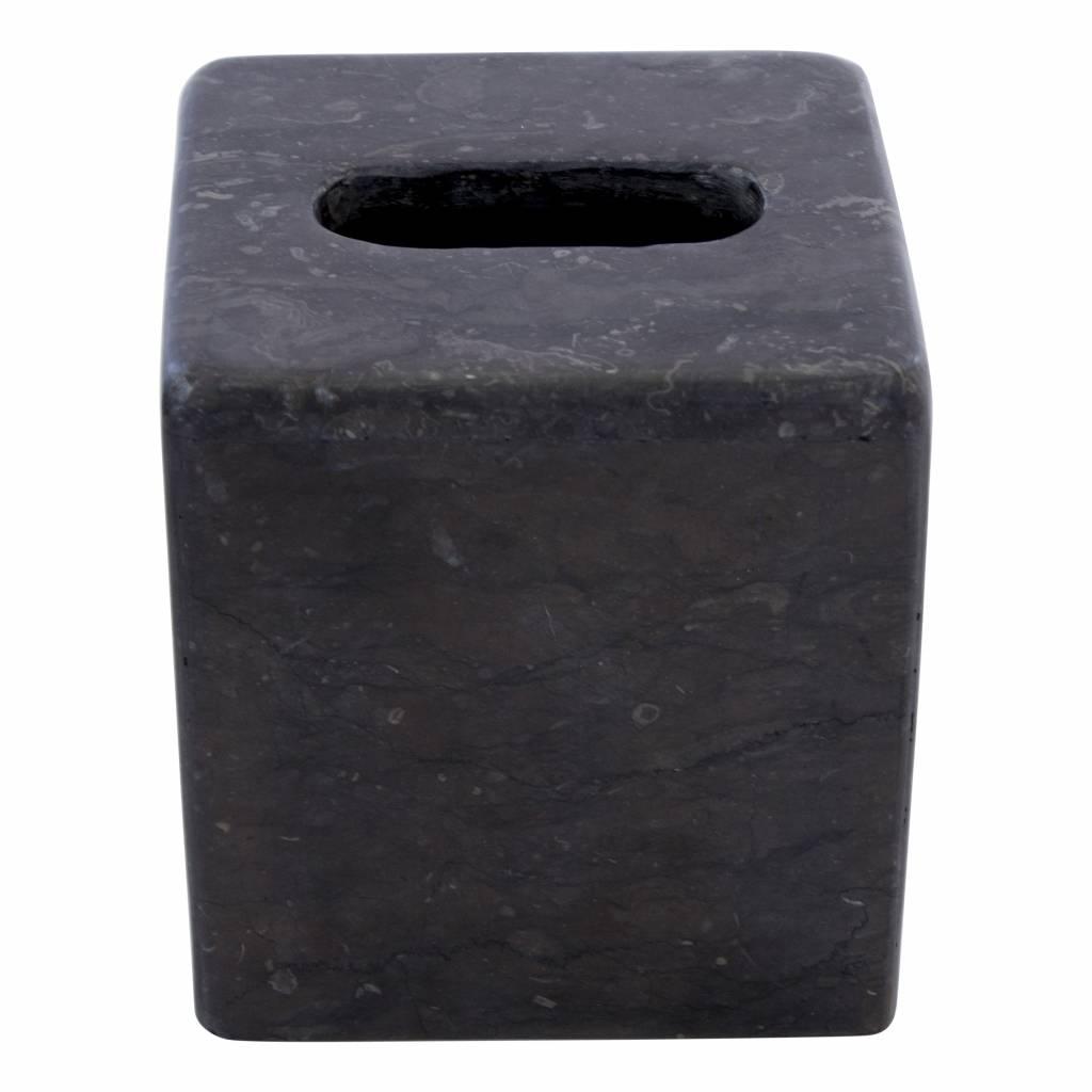 Indomarmer Marmor Taschentuchbox Bayu