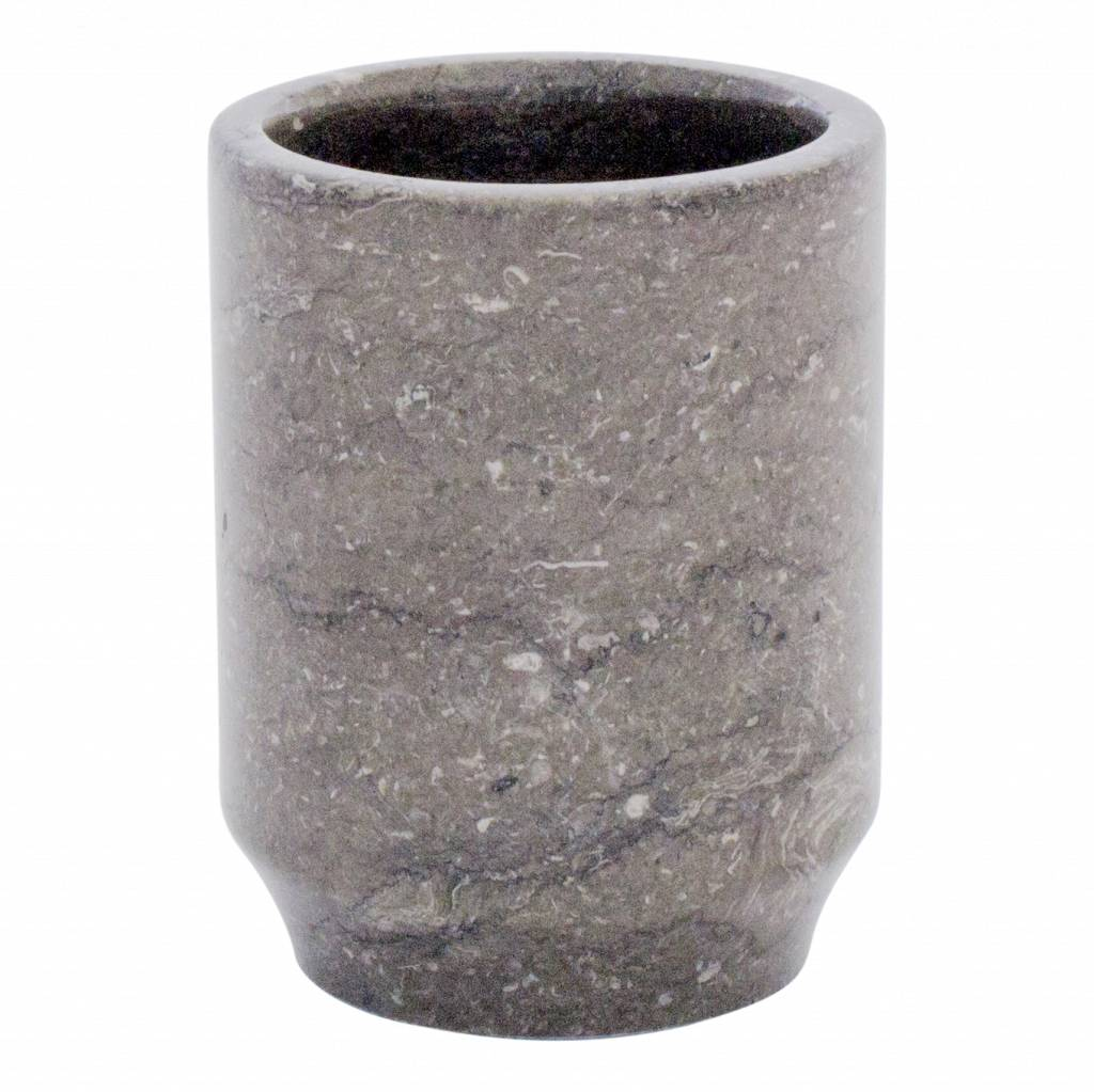 Indomarmer 6-Delige Marmeren Badset Dewa