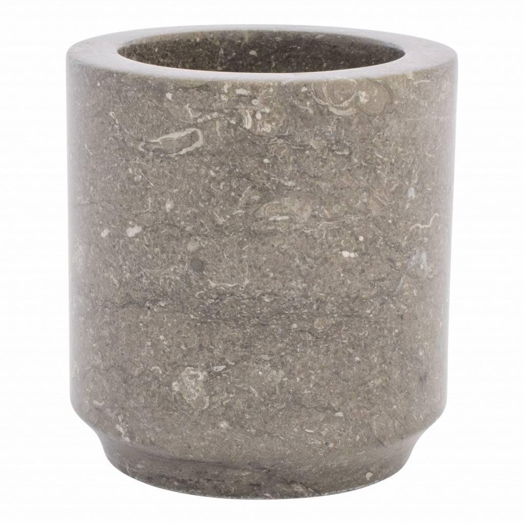 Indomarmer 6-piece Marble bath set Dewa