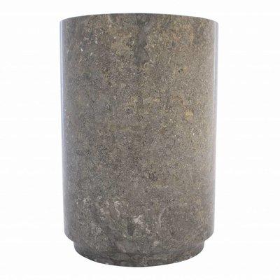 Marmor Papierkorb Dewa