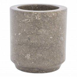 Marmor Toilettenbürstenhalter Dewa