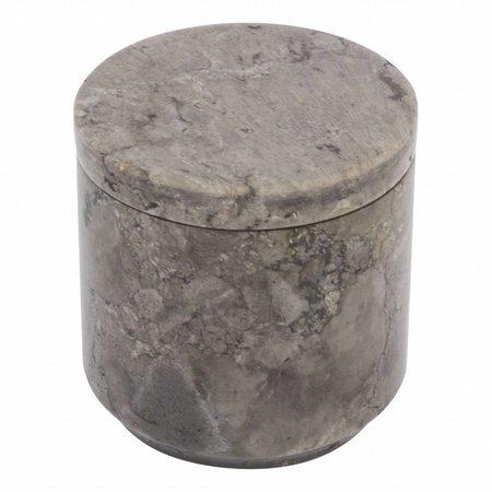 Indomarmer Marmeren Sieradenbox Dewa