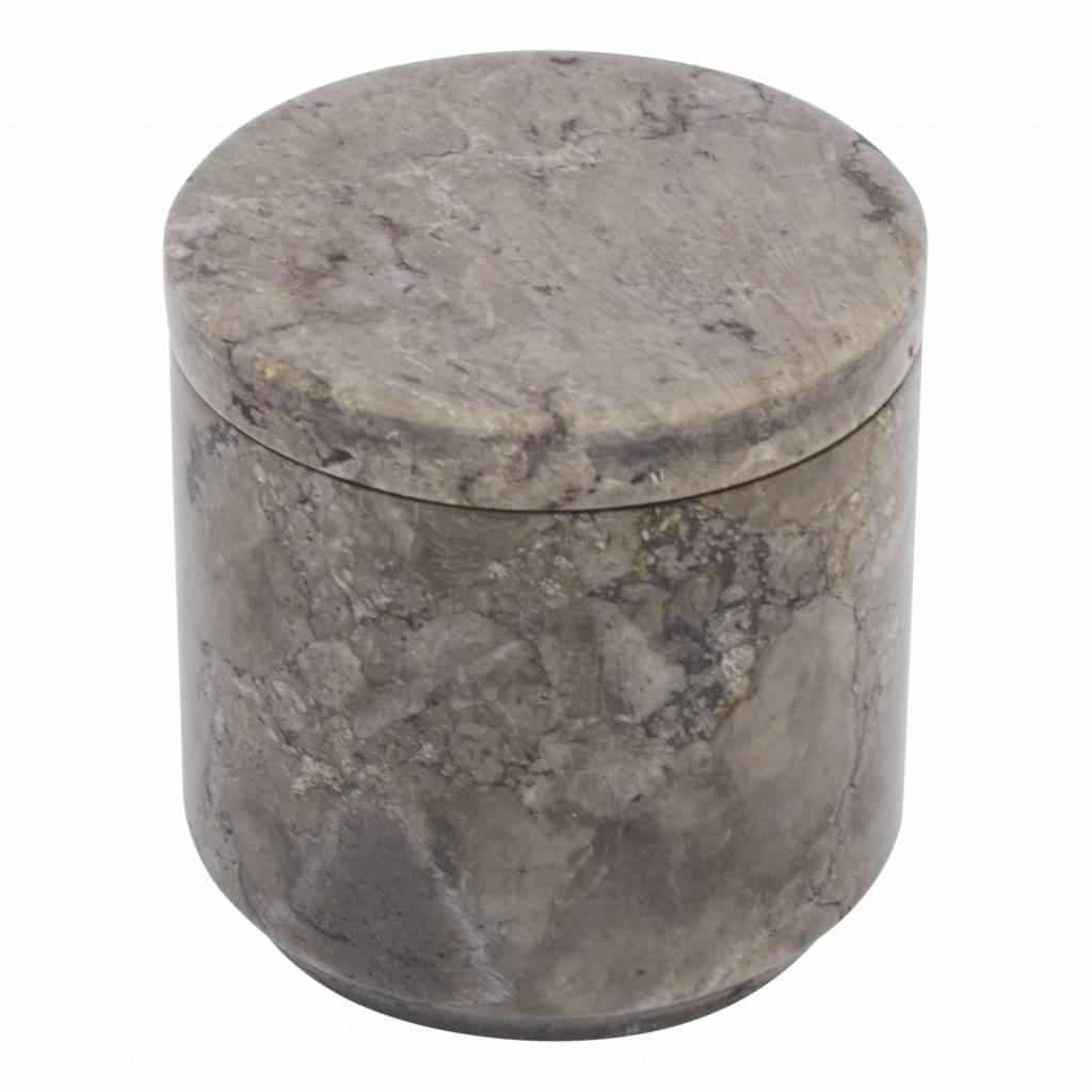 Indomarmer Marmor Schmuckdose Dewa