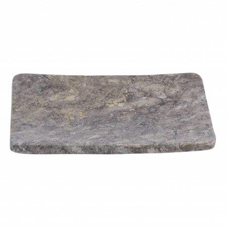 Indomarmer 6-Delige Marmeren Badset Losari