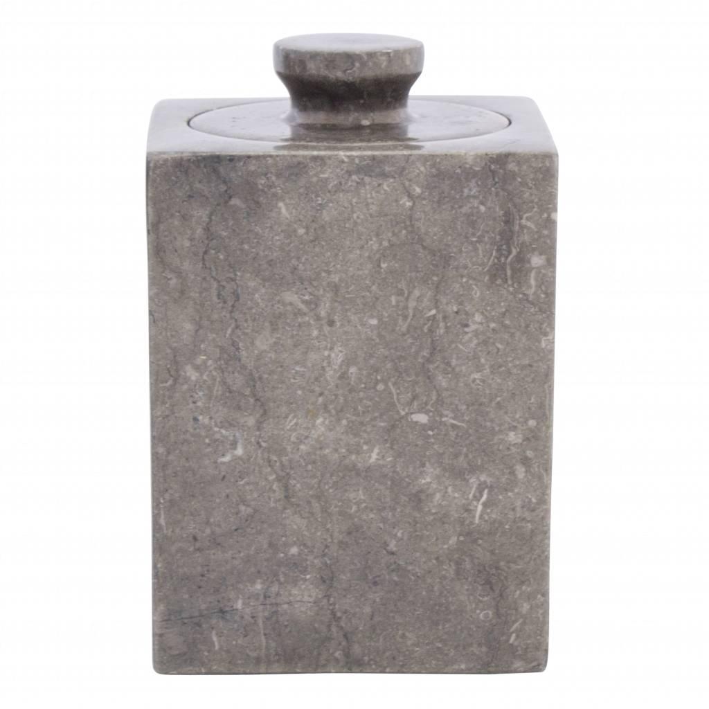 Indomarmer 6-piece Marble bath set Losari