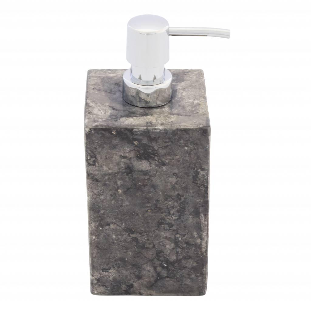 Indomarmer Marmor Seifenspender Losari