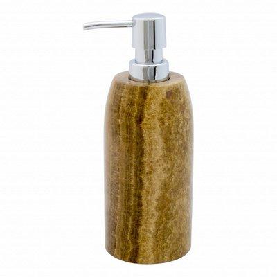 Sunset Onyx Soap dispenser Chandra