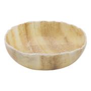 Indomarmer Onyx Fruit bowl
