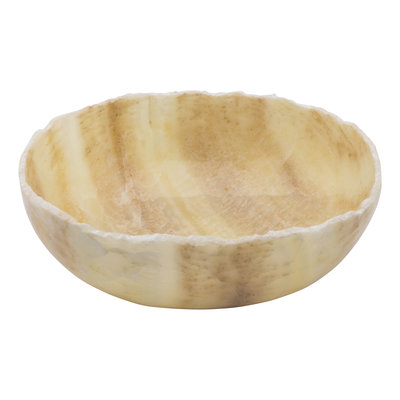 Indomarmer Onyx Fruit bowl