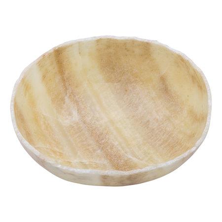 Indomarmer Fruitschaal van Onyx