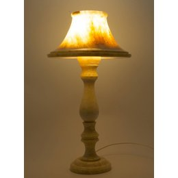 Table lamp Round Onyx