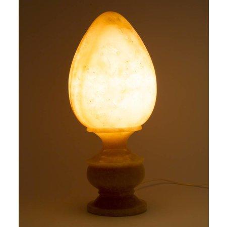 Indomarmer Eivorm Lamp Onyx
