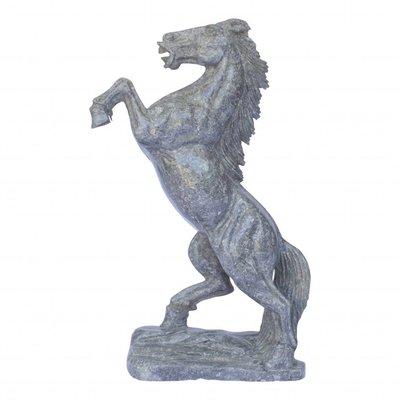 Indomarmer Black Horse Marmor