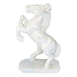 Indomarmer White Horse Marble
