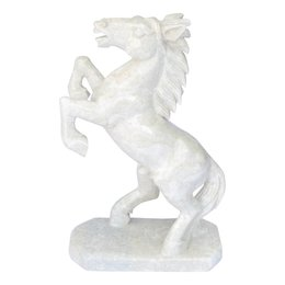 White Horse Marble