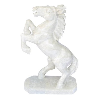 White Horse Marble