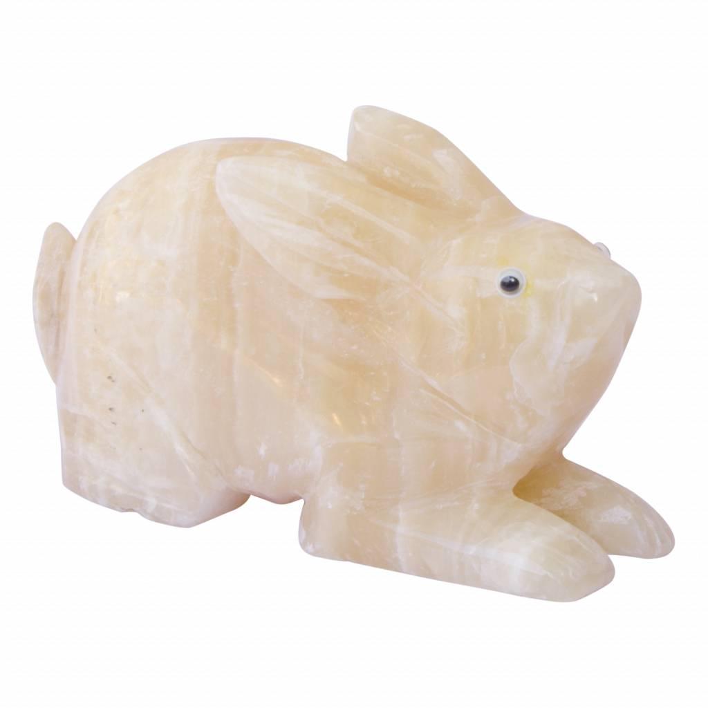 Indomarmer Bunny from Onyx
