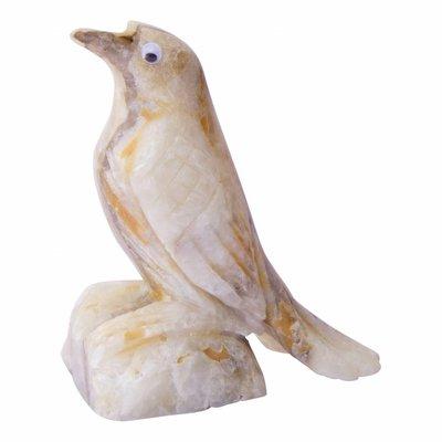 Vögelchen aus Onyx