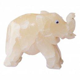 Elephant from Onyx