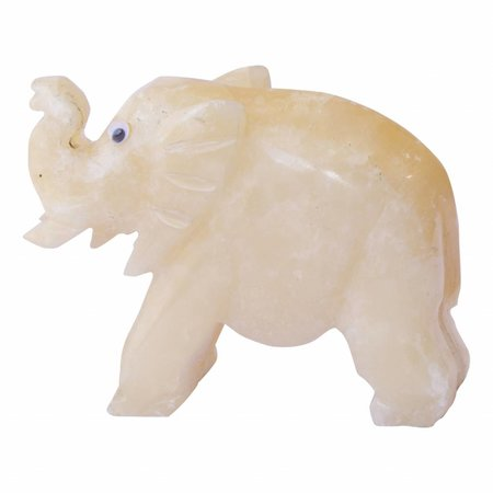 Indomarmer Elephant from Onyx