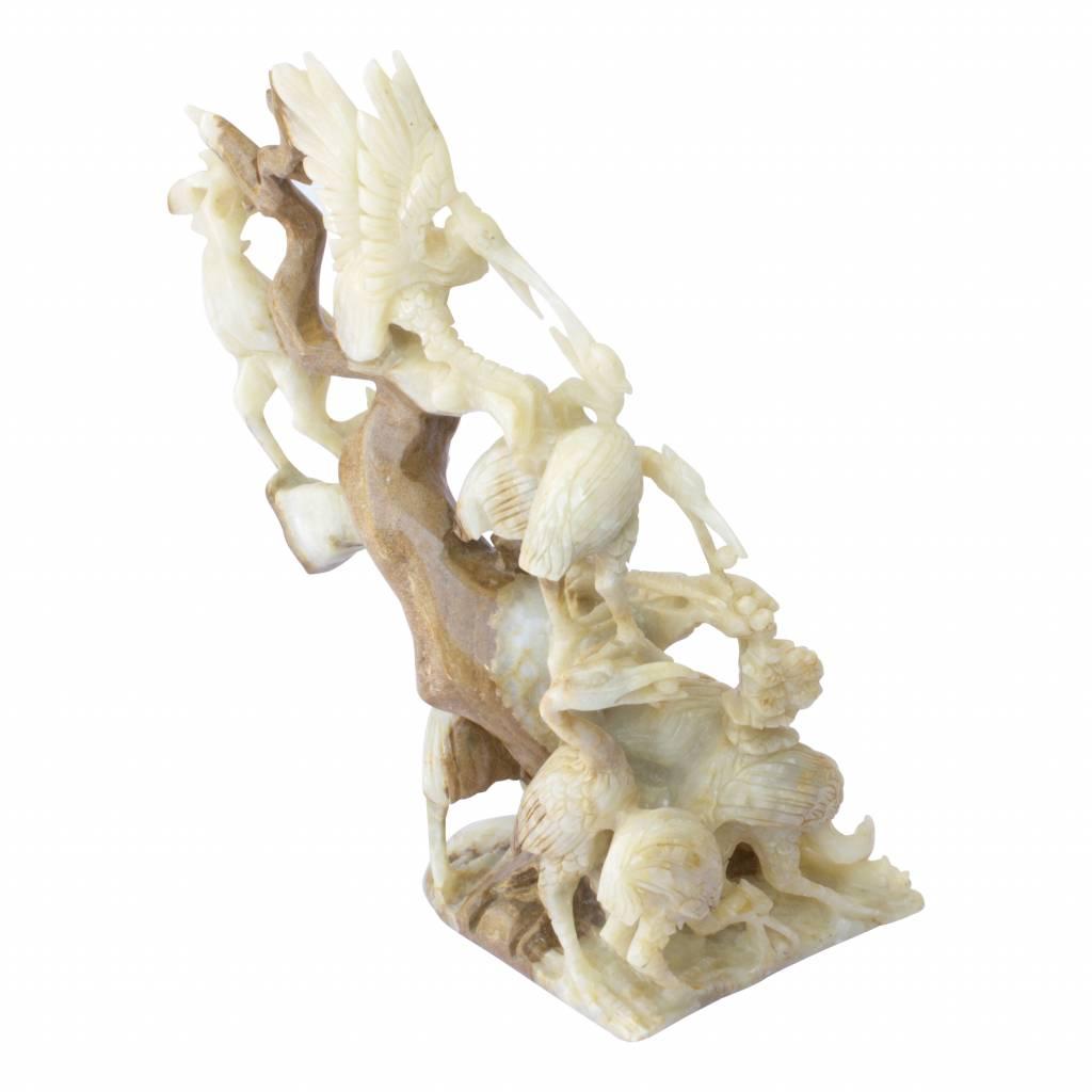 Indomarmer Birds Onyx
