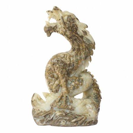 Indomarmer Chinese Dragon Onyx